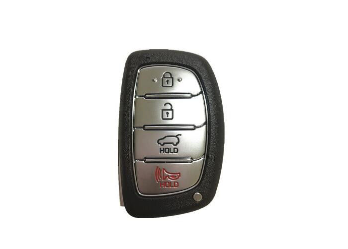Remote Hyundai Key Fob 95440-G2000 For Hyundai Ioniq 4 Button 433 Mhz
